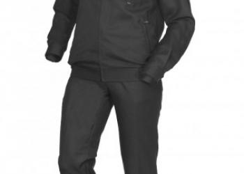Костюм мужской для охраны.(куртка+брюки)