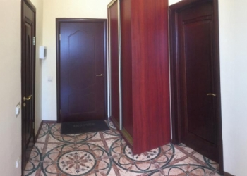 Однокомнатная квартира комфорт класса