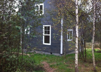 Продам дом 80 кв.м. на участке 9 соток