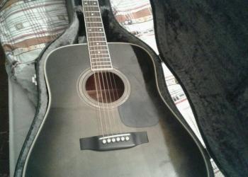Гитара morris s-40