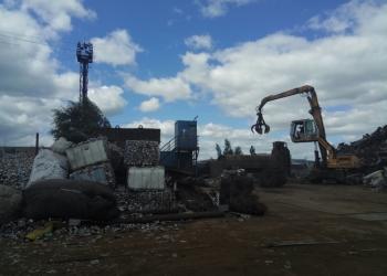 Купим металлолом 13500 рт. Бесплатный вывоз лома металлов в Москве.