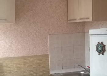 1-к квартира, 31 м2, 8/10 эт.