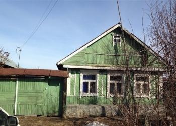 Дом 53 м2
