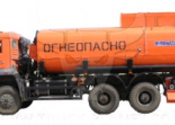 Нефть товарная (поставка)