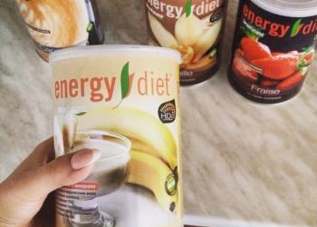 Функциональное питание для похудения в ассортименте