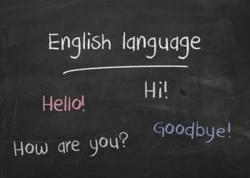 Английский язык. Обучение детей в Хабаровске