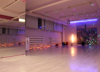 Аренда танцевальных залов