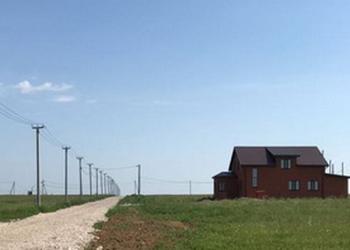 Земельные участки в ближайшем пригороде Казани в ДНТ «Городок»