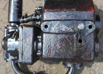 Гидроходоуменьшитель ХД-3