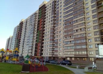 ЖК новые горизонты,1-к квартира, 34 м2, 4/17 эт.
