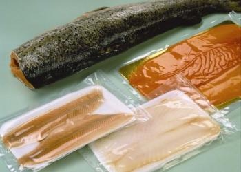 Пакеты для вакуумной упаковки 65 и 100 мкм РЕТ/РЕ