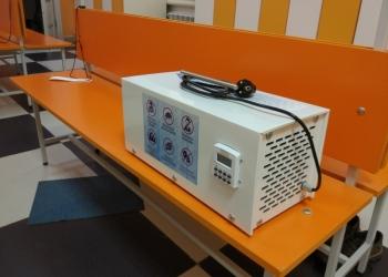 Профессиональный озонатор