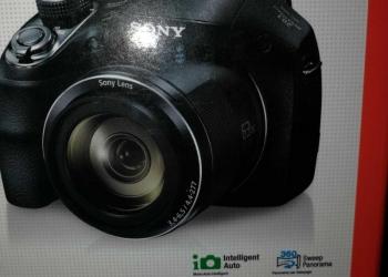 Продаю Sony h 400