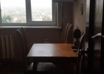 2-к квартира, 50 м2, 6/9 эт.