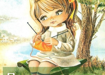 Курсы вязания для детей