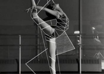 Уроки балетной гимнастики, боди-балет