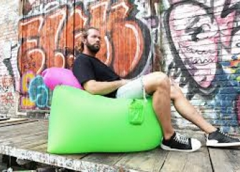 Ламзак - Надувные диваны