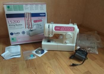 Срочно продам швейную машину!!!!!