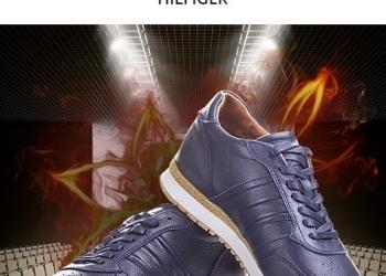 Распродажа мужской обуви Tommy Hilfiger