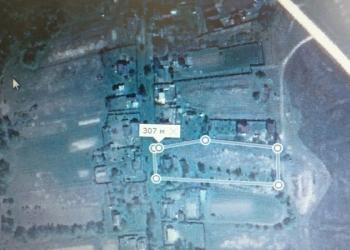 Продам участок земли ( 37 соток ) Посёлок Дольское Калужская Область
