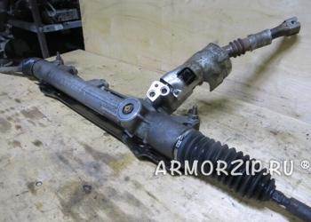 Рулевая рейка mercedes w221 Z07 бронированный мерседес
