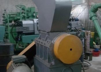 Дробилка ИПР-450