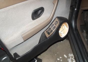 Подиумы акустические на Ваз и другие автомобили.