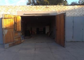 Продам гараж 3,40 х 6,0 м