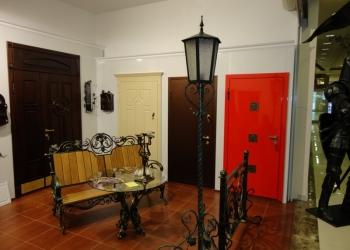 Магазин входных и межкомнатных дверей на Новой Синдики, Строгино