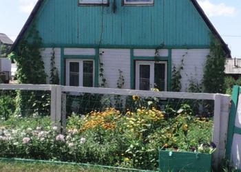 Продам жилой дом с теплой мансардой