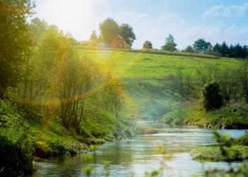 Земля 12 соток. Участок у реки. Дмитровское направление.
