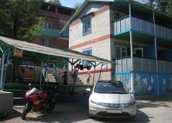 Продается действующая база отдыха - Туапсинский р-н, с. Бжид, бухта Инал