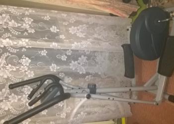 Эллиптический тренажер VENTO