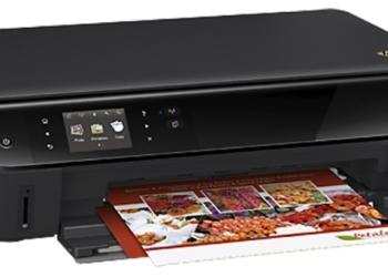 Струйный принтер HP Deskjet Ink Advantage 4515