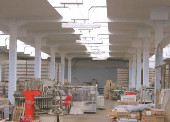 Склад, производство 1000м, 2000м2 (1 этаж) и 500м2 (2 этаж)