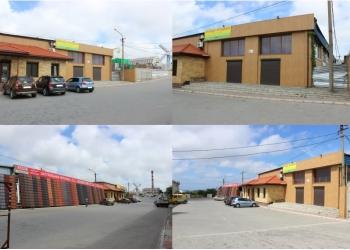 Сдам в аренду или продам торговоскладскую базу с офисами в Севастополе