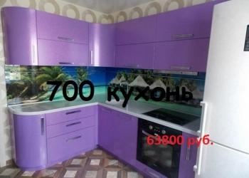"""Кухни и шкафы купе на заказ Москва и МО. Фабрика """"700 кухонь"""""""
