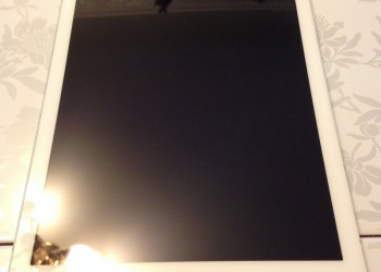 iPad Air WiFi cell 32GB Silver MD795RU/A