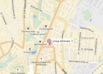 Продаётся земельный участок в самом центре г. Сергиев Посад