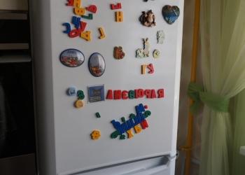Холодильник INDEZIT 2 метра