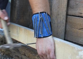 Строительные магнитные браслеты HELPER