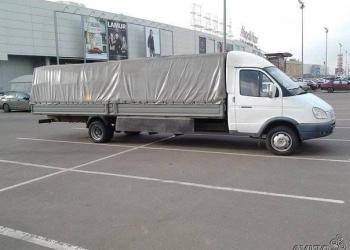 Перевозка грузов по России.