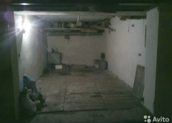 Срочно продам гараж