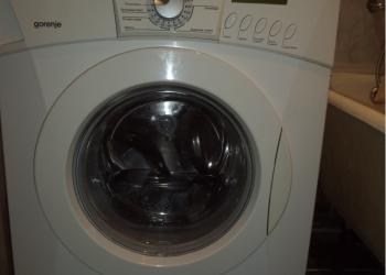 Продаю стиральную машину Gorenje