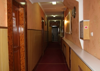 Продам гостиницу 235 кв м