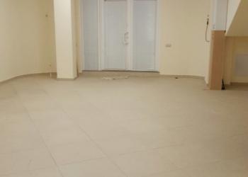 Квартира, 64 м², студия, 1 этаж