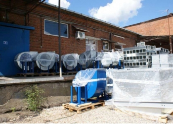 Продам вентилятор ВЦ 14 46, ВР 80 75 со склада