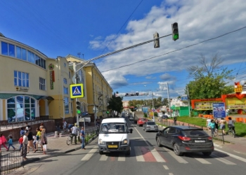 Торговое помещение 85 кв.м 1 линия домов в оживленном месте г. Ногинск