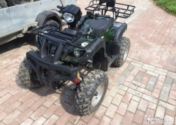 Квадроцикл Armada ATV - 150B 2014 г Новый