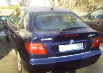 Citroen, 2004